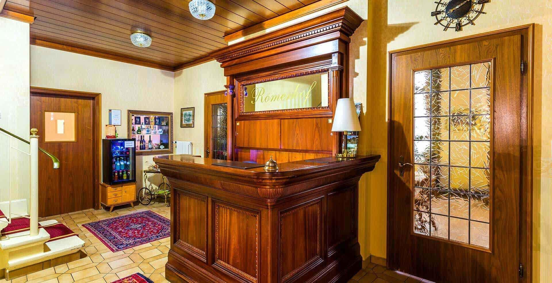 Der Romerhof Ihr Hotel In Baden Baden